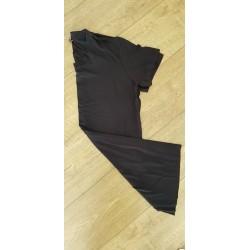 T-shirt BIG size NOIR